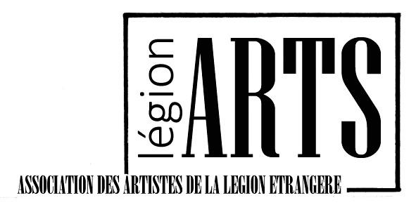 LEGION'ARTS: Précisions !  Logo_LegioArt