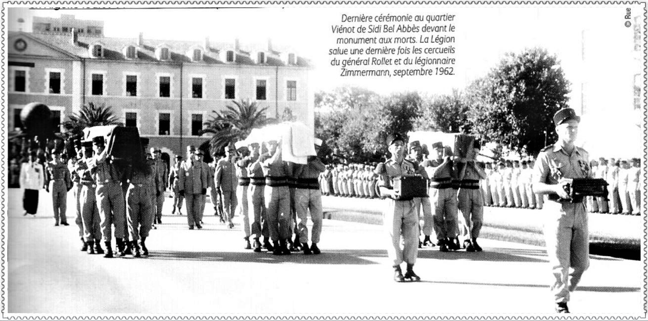 Après 120 ans de présence, en juillet 1962, les légionnaires s'apprêtaient à quitter Sidi-Bel-Abbès à jamais. Bel_Abbs_2_-_Copie